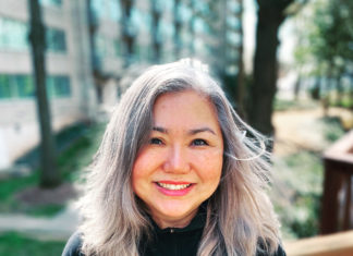 Author Ellen Oh talks about her nonprofit We Need Diverse Books