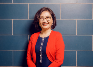 Lily Qi, Maryland House of Delegates, District 15