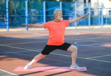 Montgomery County Active Aging Week