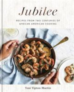 Jubilee cookbook by Toni Tipton-Martin