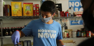 Montgomery County Maryland Nonprofit Nourish Now