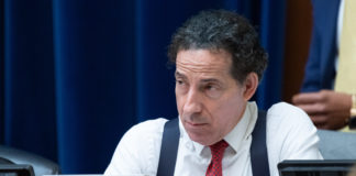 Rep. Jamie Raskin considers the coup, Constitution and QAnon
