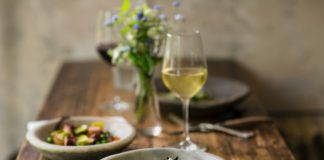 MoCo Restaurants Join Washington D.C.'s Winter Restaurant Week