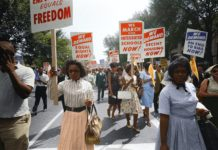 Celebrate Black History Month Nationally and Locally
