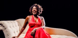 Sexual health educator and multidisciplinary artist Twanna A. Hines