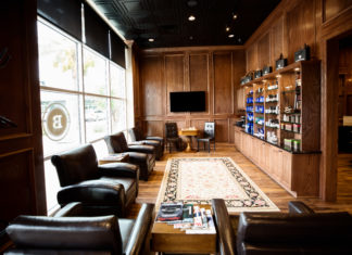 Boardroom Salon for Men in Rockville, Md