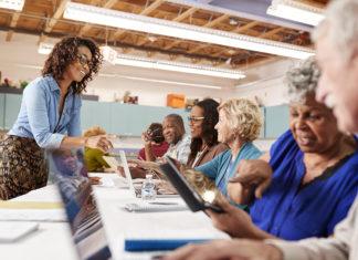 Senior Planet Montgomery offers free technology classes to seniors