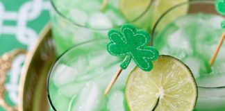 10 of the Best St. Patrick's Day Cocktails