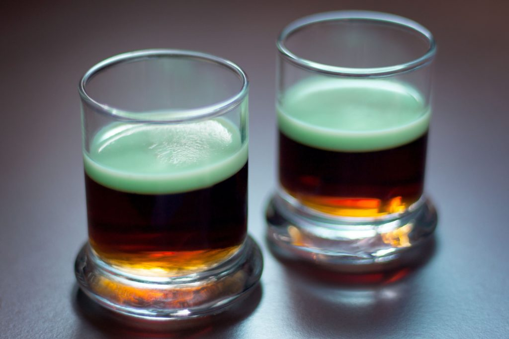 10 Best St. Patrick's Day Cocktails