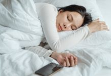 8 Products to Help You Get a Better Night's Sleep