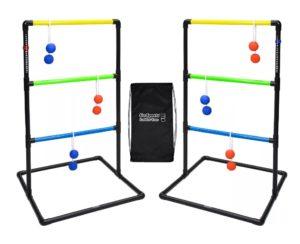go sport ladder toss game for picnics