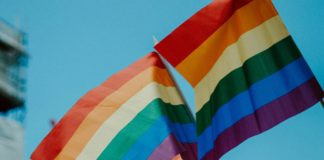 Celebrate Pride With Councilmember Evan Glass