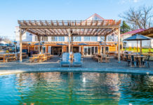 Comus Inn in Dickerson, Maryland