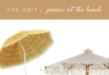 HomeSchool with Rachel Gill: Picnics at the Beach—The Essentials