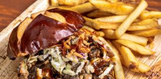 All Set Restaurant & Bar Introduces an Exclusively Vegetarian and Vegan Menu