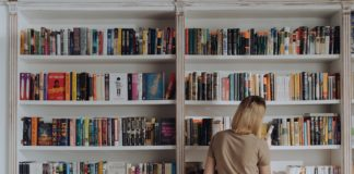 Celebrate National Book Lovers Day with Five Local Bookshops